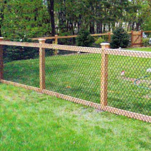 Diy Chain Link Fence Absolute Roofing Solutions